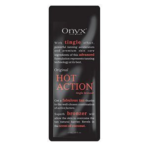 ONYX Hot Action Bronzer (12 мл)