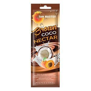 TAN MASTER «BROWN COCO NECTAR» (120 мл)